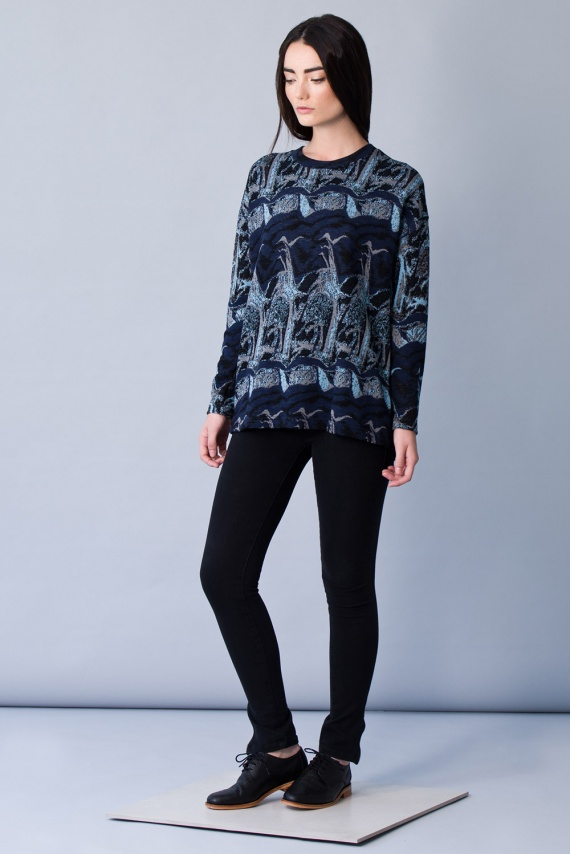 SWEATER ASSISI