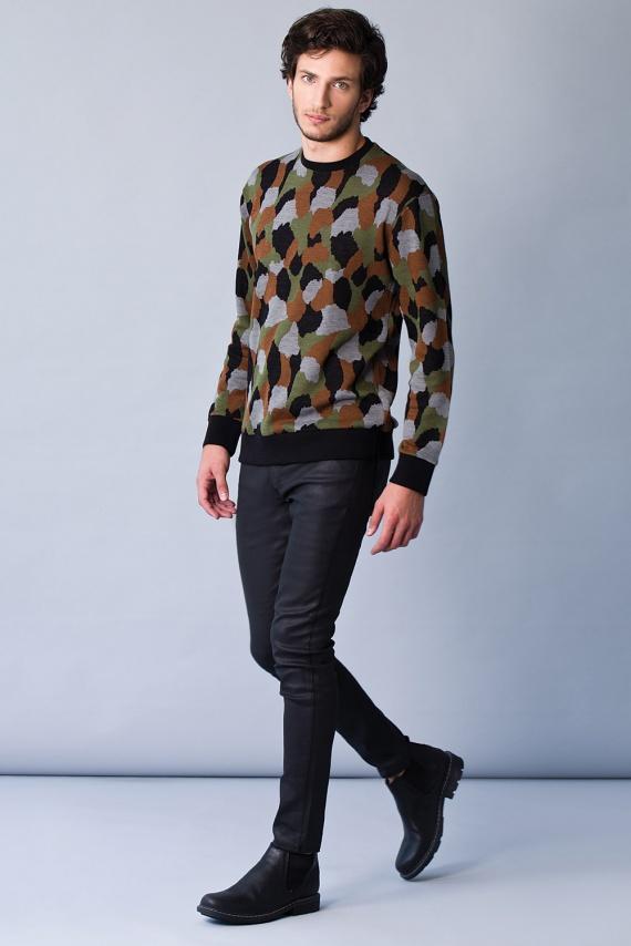 Sweater Chianti